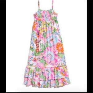 Lilly Pulitzer for Target Maxi  Dress NWT!